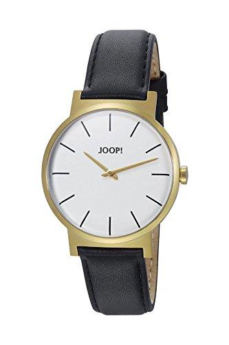 Joop Analog Quarz Leder JP100841F04U