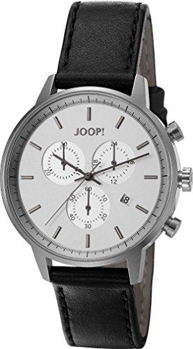 Joop ERIC Chronograph Quarz Leder JP101591001