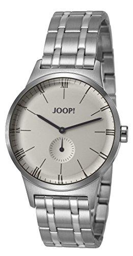 Joop Jack Analog Quarz Edelstahl JP101741003