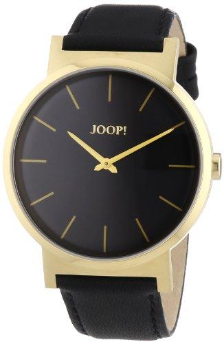 Joop XL Analog Quarz Leder JP100841F09