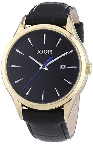 Joop XL Composure Analog Quarz Leder JP100701F04