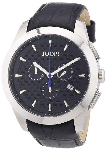 Joop XL Legend Chrono Chronograph Quarz Leder JP101071F06