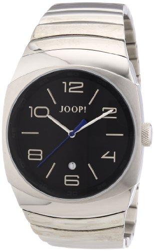 Joop XL Odyssey Analog Quarz Edelstahl JP100681F08
