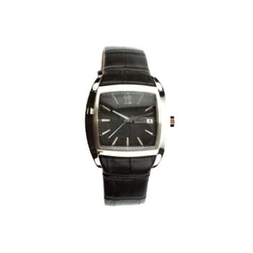 Joop Herren-Armbanduhr Quarz Leder JP100501F02