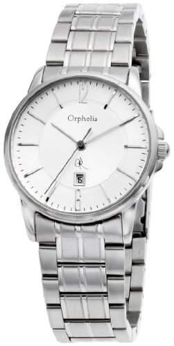 Orphelia Damen-Armbanduhr XS Analog Edelstahl 132-2708-88