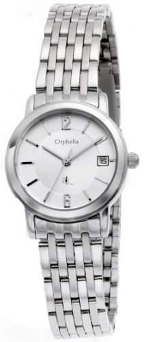 Orphelia Damen-Armbanduhr XS Analog Edelstahl 132-2709-88