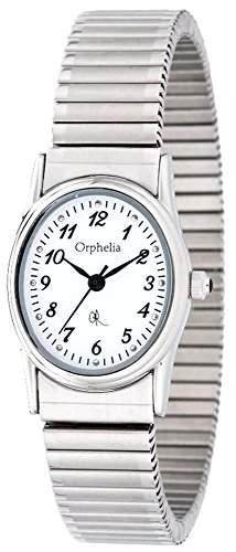 Orphelia Damen-Armbanduhr Analog Quarz 142-2701-18