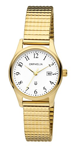 Orphelia Damen Armbanduhr 12606