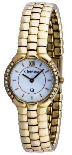 Orphelia 18 Karat 750 Gelbgold Diamond 46 7 Gramm mon 7016
