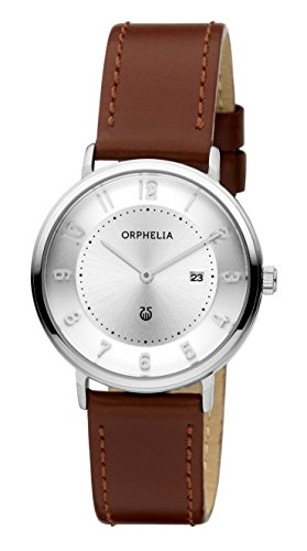 Orphelia Tribute Analog Quarz Leder 11602