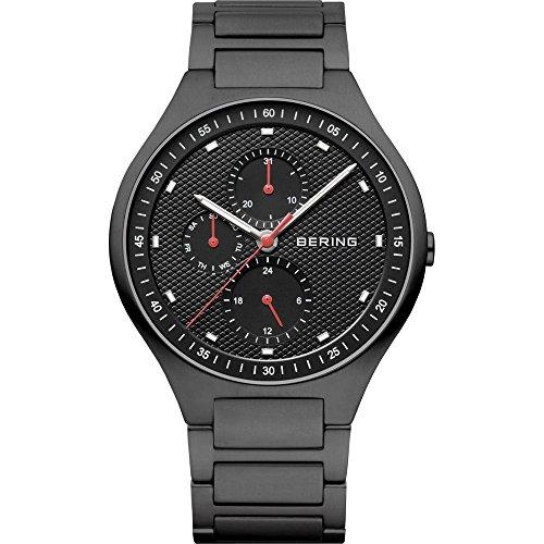 Bering Herren Armbanduhr 11741 772
