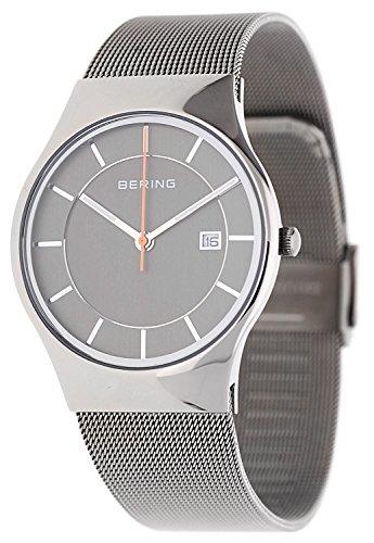 Bering Herren Armbanduhr 11938 007