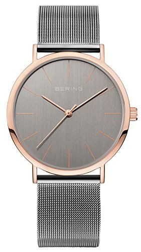 Bering Unisex Armbanduhr 13436 369