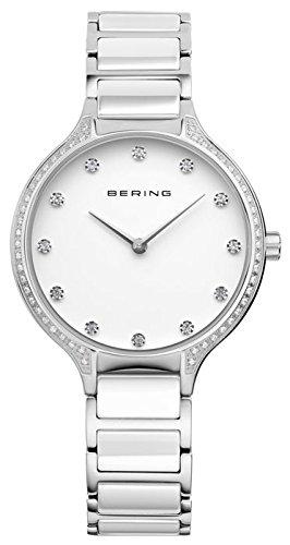Bering Damen Armbanduhr 30434 754