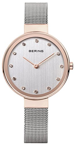 Bering Damen Armbanduhr 12034 064
