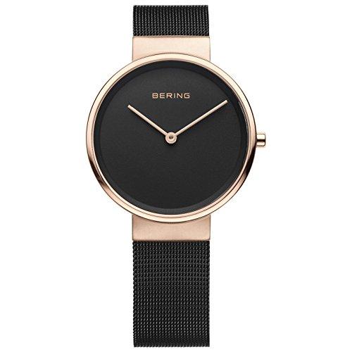 Bering Damen Armbanduhr 14531 166