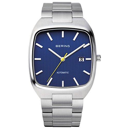 Bering Herren Armbanduhr 13538 707
