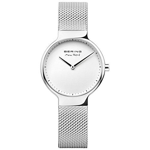 Bering Time Damen Armbanduhr 15531 004