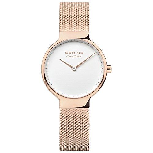 Bering Time Damen Armbanduhr 15531 364