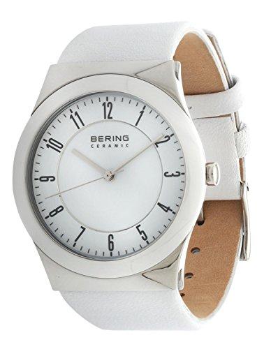 Bering Time Analog Quarz Leder 32235 000