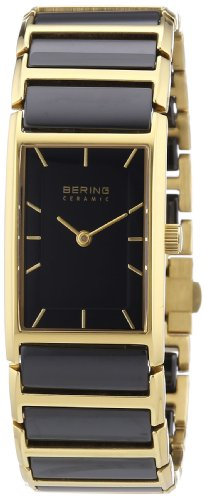Bering Time Ceramic Analog verschiedene Materialien 30121 741