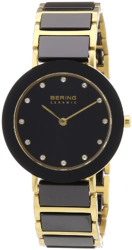 Bering Time XS Ceramic Analog verschiedene Materialien 11429 741