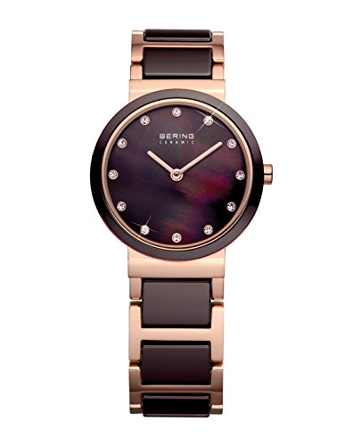 Bering Time XS Classic Analog Quarz verschiedene Materialien 10729 765