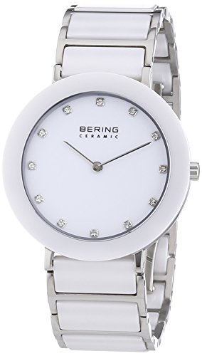 Bering Time XS Part Ceramic Analog Quarz verschiedene Materialien 11435 AZ1