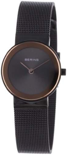 BERING Time Damen-Armbanduhr Slim Classic 10126-226