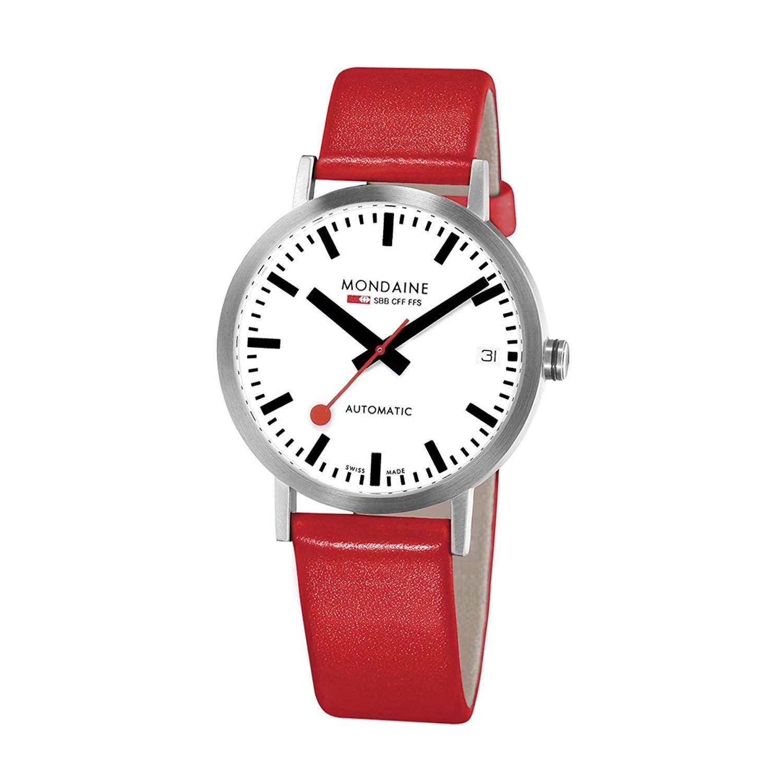 Mondaine A1283000816SBC Armbanduhr - A1283000816SBC