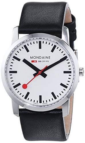 Mondaine A4003035111SBB Armbanduhr - A4003035111SBB