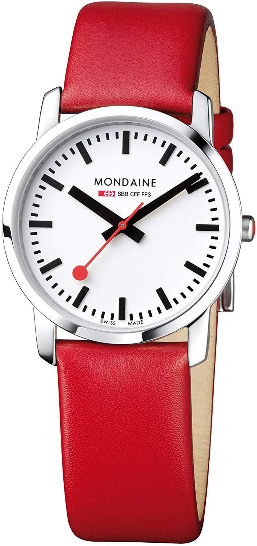 Mondaine A4003035111SBC Armbanduhr - A4003035111SBC