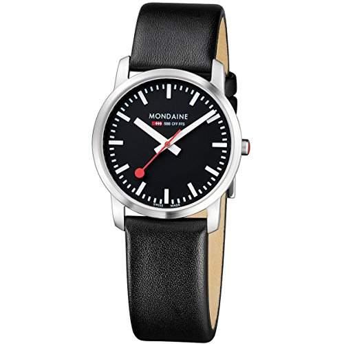 Mondaine A4003035114SBB Armbanduhr - A4003035114SBB