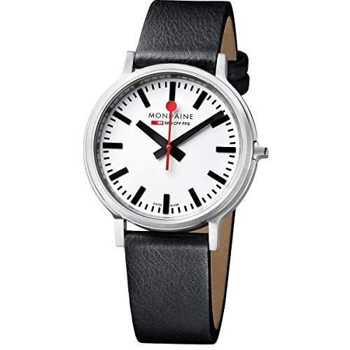 Mondaine A5123035816SBB Armbanduhr - A5123035816SBB