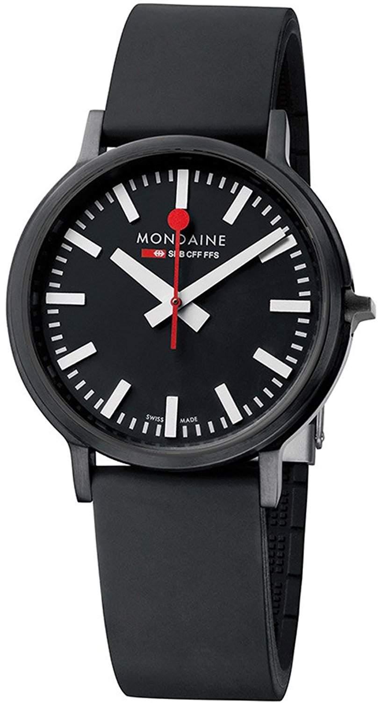 Mondaine A5123035864SPB Armbanduhr - A5123035864SPB