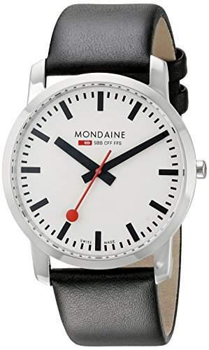 Mondaine A6383035011SBB Armbanduhr - A6383035011SBB