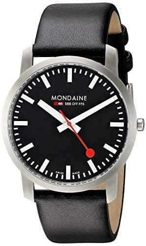 Mondaine A6383035014SBB Armbanduhr - A6383035014SBB