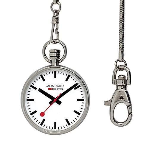 Mondaine A6603031611SBB Armbanduhr - A6603031611SBB