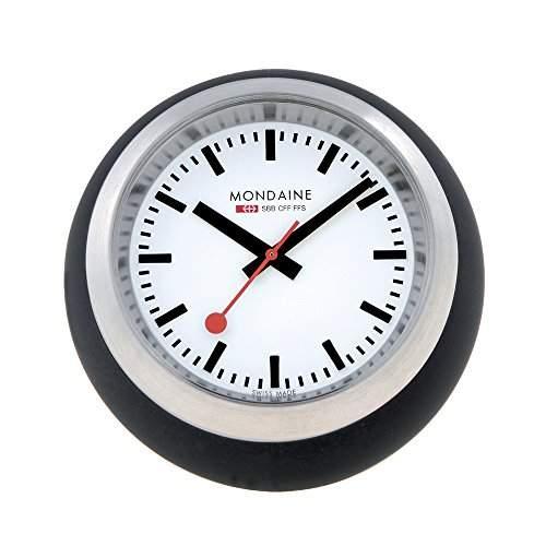 Mondaine Uhr Quarz Analog A6603033516SBB