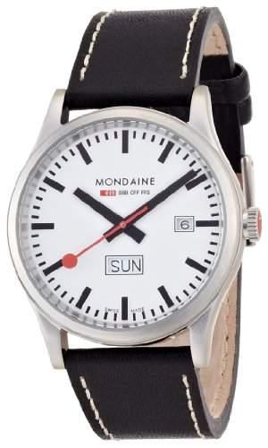 Mondaine A6673030816SBB Armbanduhr - A6673030816SBB