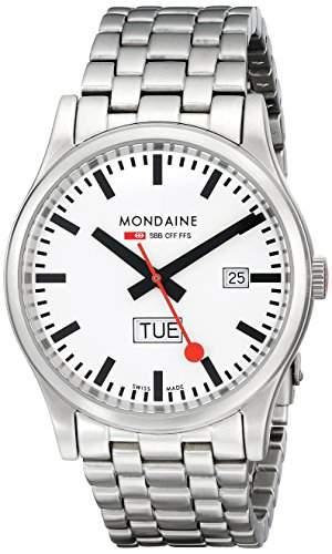 Mondaine A6673030816SBM Armbanduhr - A6673030816SBM