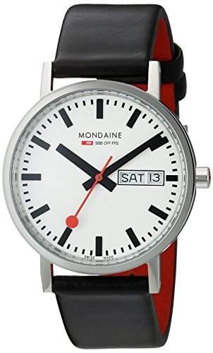 Mondaine A6673031411SBB Armbanduhr - A6673031411SBB