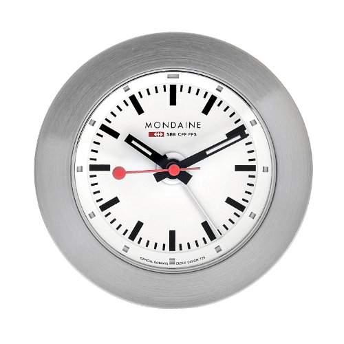Mondaine Herren-Uhren Quarz Analog A992TRUK16SBB