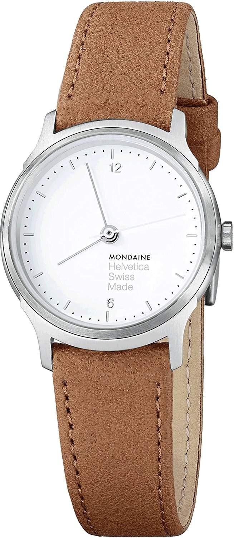 Mondaine MH1L1110LG Armbanduhr - MH1L1110LG