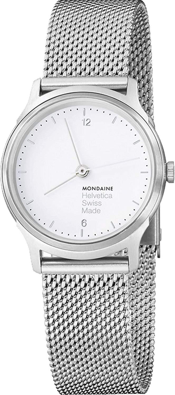 Mondaine MH1L1110SM Armbanduhr - MH1L1110SM