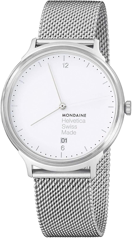 Mondaine MH1L2210SM Armbanduhr - MH1L2210SM