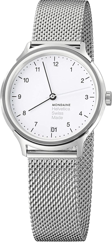 Mondaine MH1R1210SM Armbanduhr - MH1R1210SM
