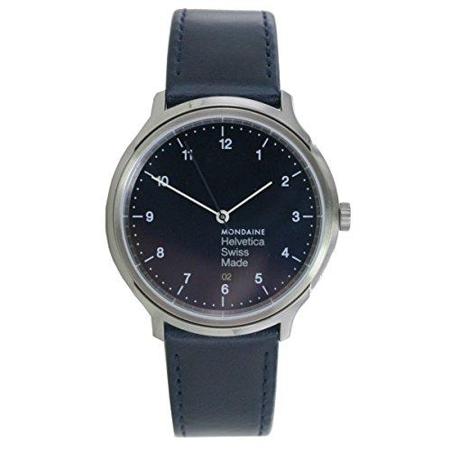 Mondaine Armbanduhr MH1 R2240 LD