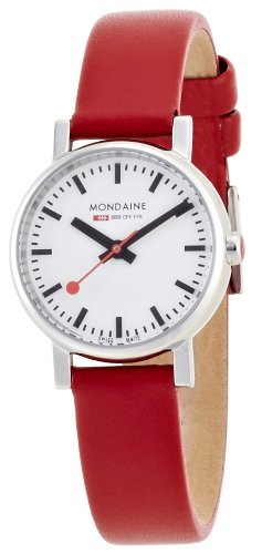 Mondaine SBB Evo 26mm Analog Quarz A658 30301 11SBC