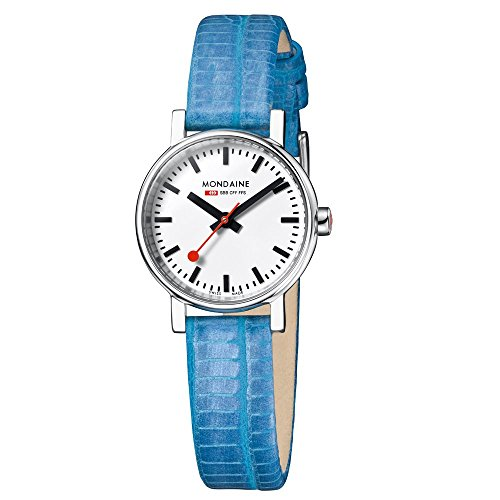 Mondaine Quarzuhr Woman Evo 26 mm A658 30301 11SBG